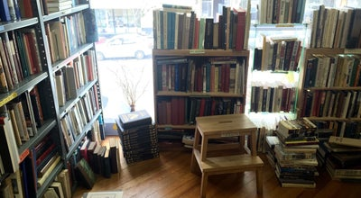 Photo of Bookstore Great Overland Book Company at 345 Judah St, San Francisco, CA 94122, United States