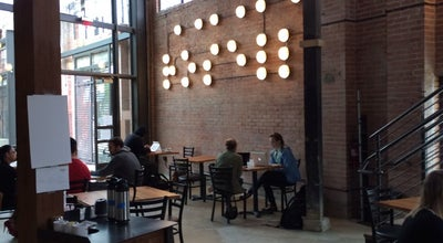 Photo of Coffee Shop Rosella Coffee Co. at 203 E Jones Ave, San Antonio, TX 78215, United States