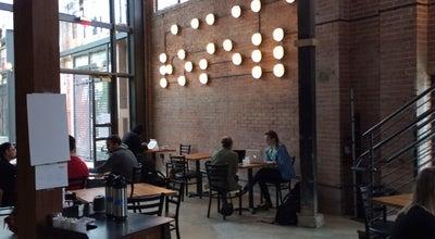 Photo of Coffee Shop Rosella Coffee Co. at 203 E Jones Ave, San Antonio, TX 78215, United States