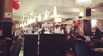 Photo of Pub The Christopher Creeke (Lloyds No. 1 Bar) at Holdenhurst Rd., Bournemouth BH8 8AD, United Kingdom