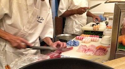 Photo of Japanese Restaurant Azumi at Rua Ministro Viveiros De Castro, 127, Rio de Janeiro 22021-010, Brazil