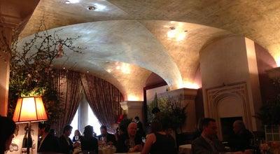 Photo of French Restaurant Bouley at 163 Duane St, New York, NY 10013, United States