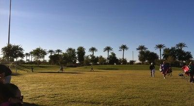 Photo of Athletics and Sports Snedigar Recreation Center and Sportsplex at 4500 S. Basha Rd., Chandler, AZ 85248, United States