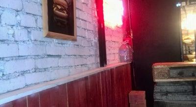 "Photo of Burger Joint Pub ""Papa Burger "" at Щербака, 6/1, Севастополь, Ukraine"