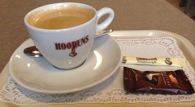 Photo of Tea Room 't Koffiemolentje at Grotestraat 17, Geraardsbergen 9500, Belgium