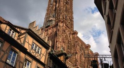Photo of City Strasbourg at Strasbourg 67000, France