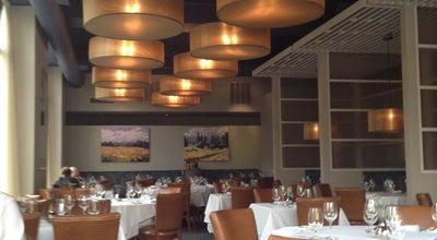 Photo of Italian Restaurant Due Mari at 78 Albany St, New Brunswick, NJ 08901, United States