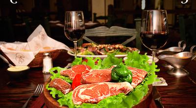 Photo of Steakhouse RINCÓN DEL BIFE at Blvd. Independencia 2390 Col. Estrella, Torreón 27010, Mexico