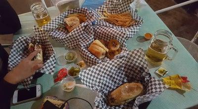 Photo of Restaurant Las Foodtrucks at Tiburón #262, Veracruz 94299, Mexico