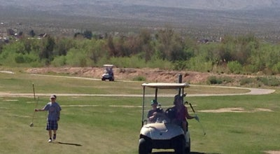 Photo of Golf Course Coyote Willows Golf Club at United States