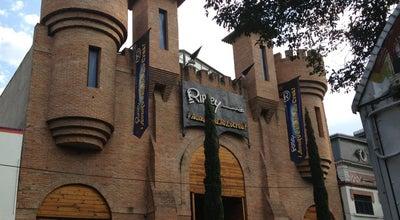 Photo of Tourist Attraction Museo de Cera de la Ciudad de Mexico at Calle Londres 6, Mexico City 06600, Mexico