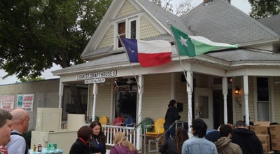 Photo of Beer Garden Oak Street Drafthouse at 308 E Oak St, Denton, TX 76201, United States