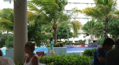 Photo of Steakhouse Restaurant Las Palmas at Hotel Oasis Palm Beach, Cancun, Mexico