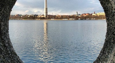 Photo of Lake Tidal Basin at W Basin Dr Sw, Washington, DC 20024, United States