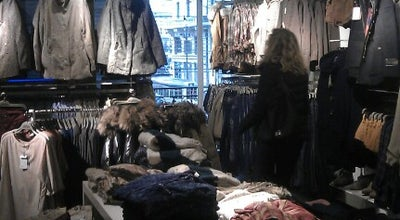 Photo of Women's Store Bershka at Via Torino 8, Milan 20123, Italy