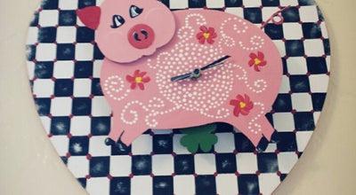 Photo of Burger Joint Porky's Hamburger Co. at 904 W Main St, Fredericksburg, TX 78624, United States