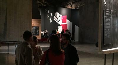 Photo of Museum Italy @ La Biennale at Campiello Dell'arsenale, Venezia 30122, Italy