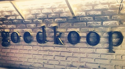 Photo of Coffee Shop Goedkoop at Jalan Bendungan Hilir Raya No. 62, Jakarta 10210, Indonesia