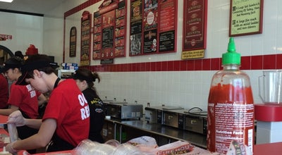Photo of Sandwich Place Firehouse Subs Riverwalk North at 1301 S I 35 Service Rd, Moore, OK 73160, United States