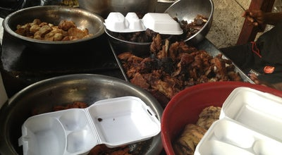 Photo of BBQ Joint Griot - Magloire Ambroise & Ruelle vag at Haiti