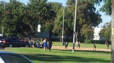 Photo of Baseball Field Villa Park at 13515 3rd St., Chino, CA 91710, United States