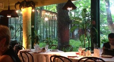 Photo of Restaurant Мадам Галифе at Просп. Мира, 26, Стр. 1, Москва 101000, Russia