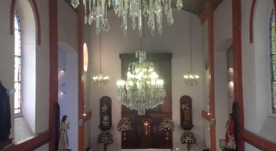 Photo of Church Capilla De La Divina Providencia at Ave. San Fernando 329, Coyacán, Mexico