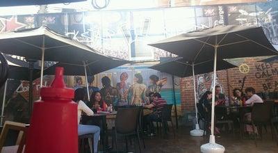 Photo of Restaurant Rockstar Burger at Bvld. Adolfo Lopez Mateos 2005, Leon 37160, Mexico