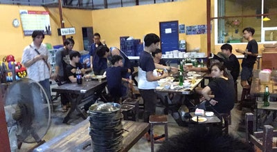 Photo of BBQ Joint ร้านเตี่ยปิ้งย่าง at Thailand