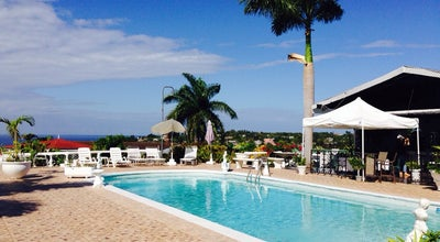 Photo of Hotel Richmond Hill Inn at Union St, Montego Bay, Jamaica
