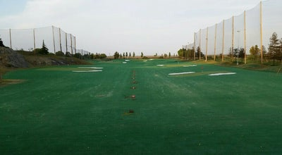 Photo of Golf Course Mcinnis Park Driving Range at San Rafael, CA 94903, United States