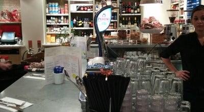 Photo of Italian Restaurant Carluccio's at 31 Kew Rd, Richmond TW9 2NQ, United Kingdom