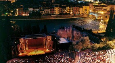 Photo of Historic Site Teatro Romano at Regaste Redentore 2, Verona, Italy