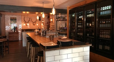Photo of American Restaurant Alabama Social at Sortedam Dossering 3, Copenhagen 2200, Denmark