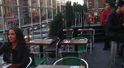 Photo of Mexican Restaurant Zona Rosa at 571 Lorimer St, Brooklyn, NY 11211, United States
