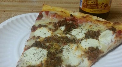 Photo of Italian Restaurant Broadway Joe's Pizza Inc. at 5983 Broadway, Bronx, NY 10471, United States