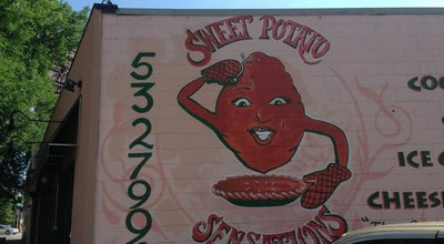Photo of Dessert Shop Sweet Potato Sensations at 17377 Lahser, Detroit, MI 48219, United States