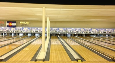 Photo of Bowling Alley Western Bowl at 10000 Ralston Rd, Arvada, CO 80004, United States