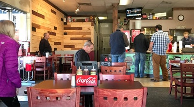 Photo of American Restaurant Braeden's Barbeque at 823 N Eastman Rd, Kingsport, TN 37664, United States