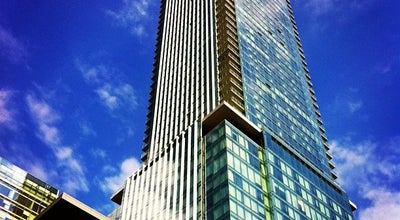 Photo of Hotel Four Seasons Hotel Toronto at 60 Yorkville Avenue, Toronto M4W 0A4, Canada