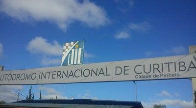 Photo of Racetrack Autódromo Internacional de Curitiba at Av. Iraí, 16, Pinhais 83321-000, Brazil