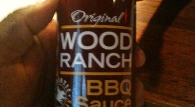 Photo of American Restaurant Wood Ranch BBQ & Grill at 8022 E Santa Ana Canyon Rd, Anaheim, CA 92808, United States