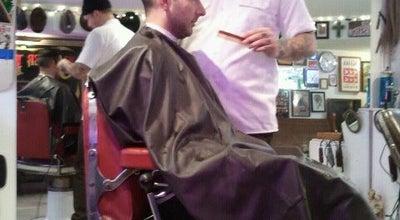 Photo of Salon / Barbershop Crows Nest Barbershop at 2 Kensington Ave., Toronto, ON M5T 2J7, Canada