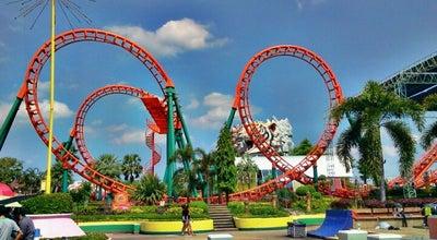 Photo of Water Park Siam Park City (สยามพาร์คซิตี้) at 203 Suan Siam Rd, Khan Na Yao 10230, Thailand