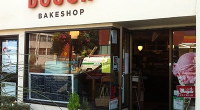 Photo of Bakery Dough Bakeshop at 173 Danforth Ave., Toronto, Ca M4K 1N2, Canada