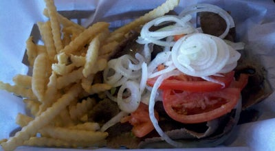 Photo of Burger Joint Kostas at United States
