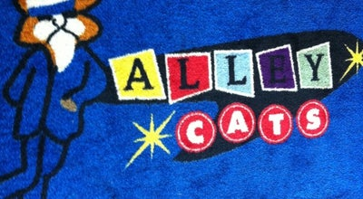 Photo of Tourist Attraction Alley Cats Entertainment at 2008 W Pleasant Ridge Rd, Arlington, TX 76015, United States