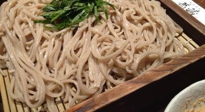 Photo of Japanese Restaurant 蕎麦酒房 萬蔵 BANKURA at 古羊路453号, 上海, 上海, China
