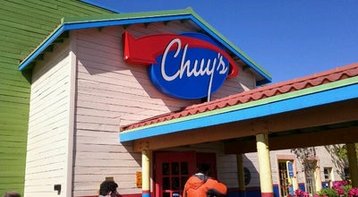 Photo of Mexican Restaurant Chuys at 3061 Mallory Ln, Franklin, TN 37067, United States