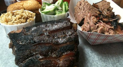 Photo of American Restaurant B.T.'s Smokehouse at 392 Main St, Sturbridge, MA 01566, United States